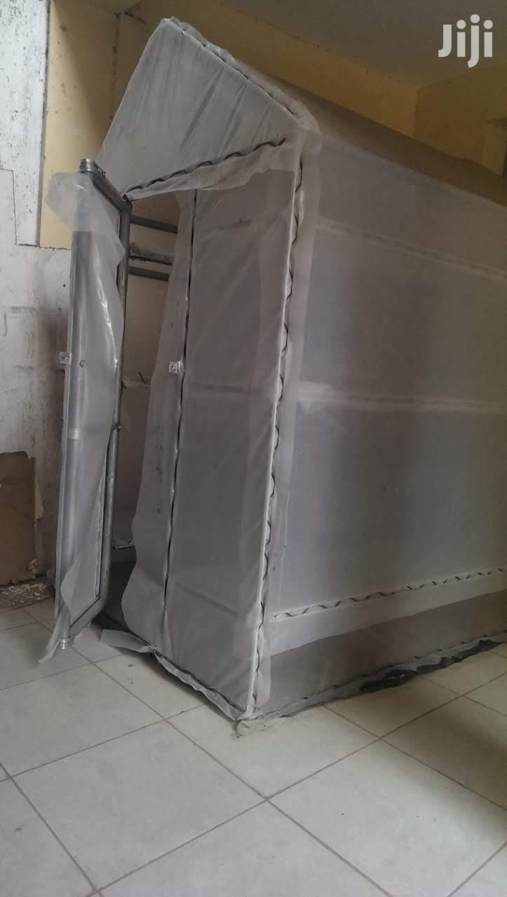 Solar Dryers In Kenya