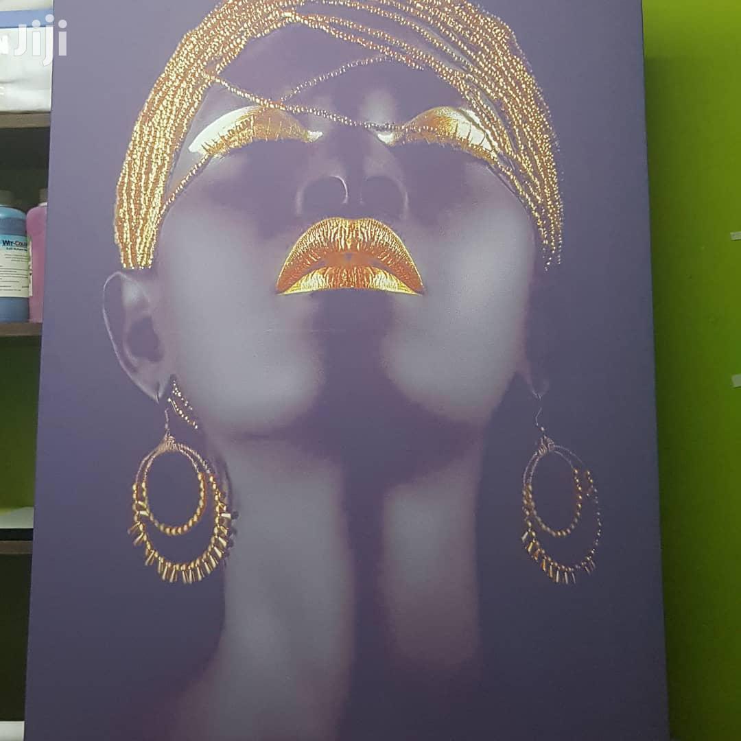 Wall Art Canvas