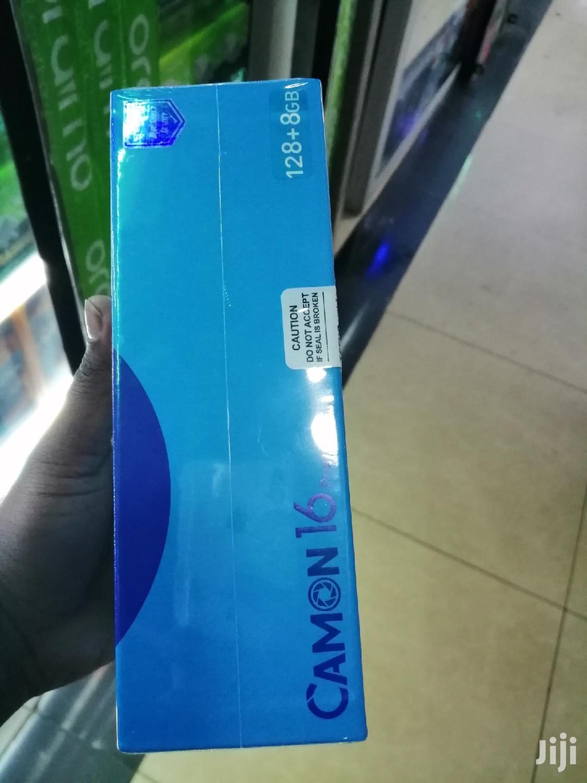 New Tecno Camon 16 Premier 128GB Black   Mobile Phones for sale in Nairobi Central, Nairobi, Kenya