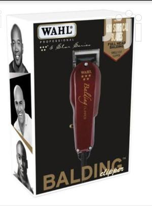 ORIGINAL Wahl Balding/Professional Barber Hair Clipper   Tools & Accessories for sale in Nairobi, Nairobi Central