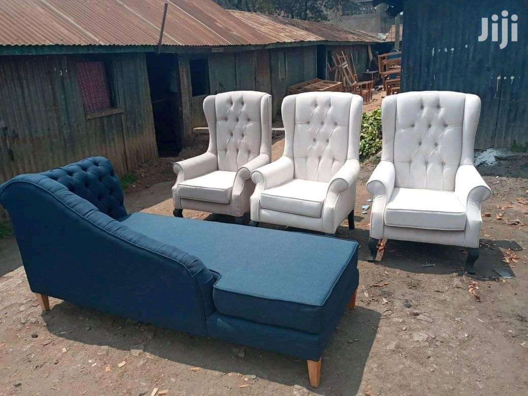 Archive: Modern Sofa Set
