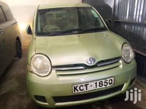 Toyota Sienta 2011 Green | Cars for sale in Mombasa, Mvita