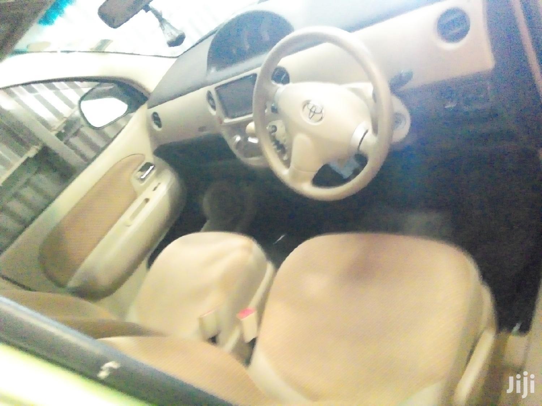 Toyota Sienta 2011 Green | Cars for sale in Mvita, Mombasa, Kenya