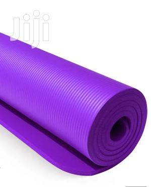 Double Yoga Mats | Sports Equipment for sale in Nairobi, Nairobi Central