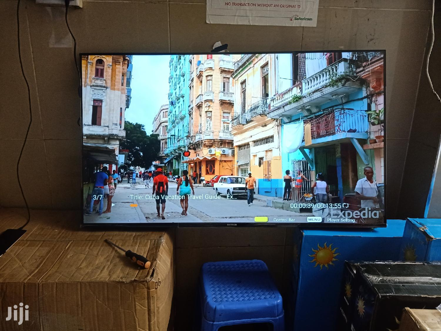 Archive: Skyview 50 Smart Android Frameless Uhd Tv