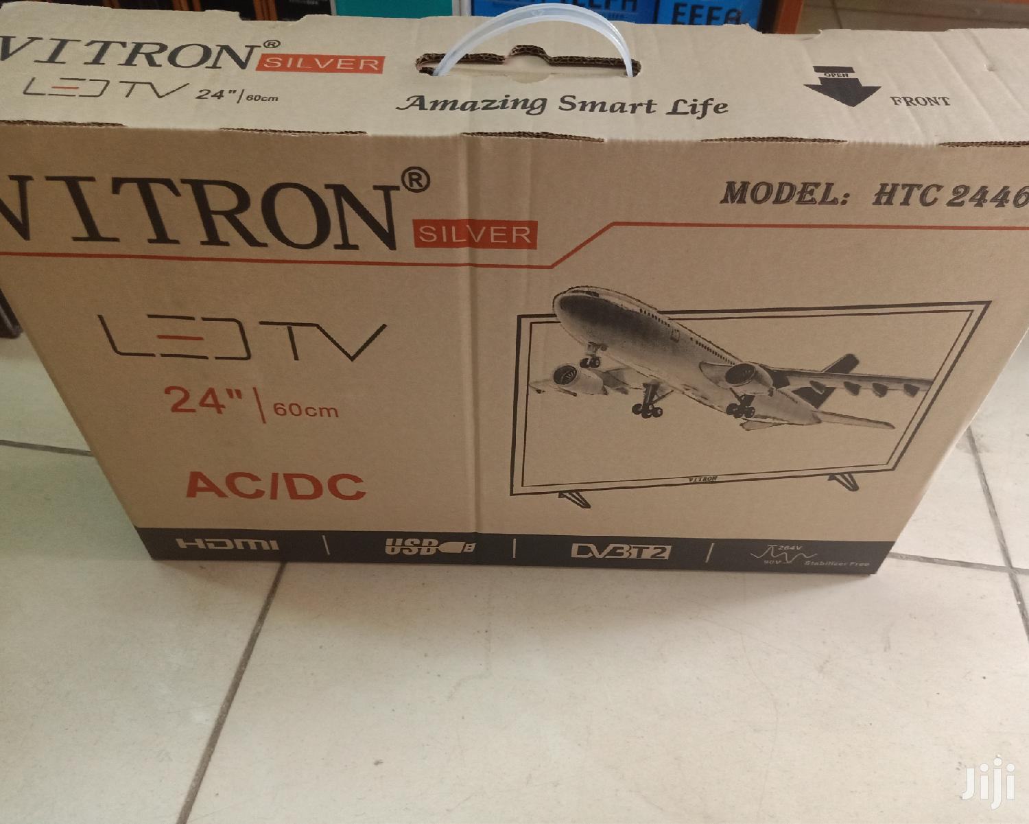 Vitron 24 Digital Tv
