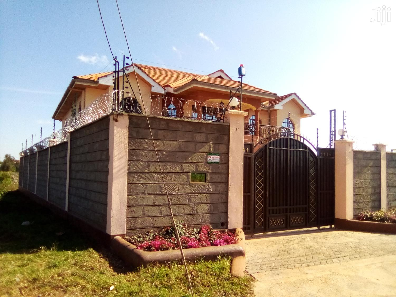 House on Sale   Houses & Apartments For Sale for sale in Gatanga, Murang'a, Kenya