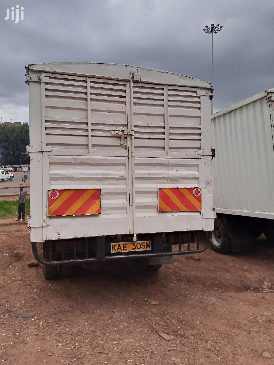 Mitsubishi Fh | Trucks & Trailers for sale in Nairobi Central, Nairobi, Kenya