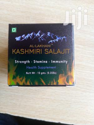 Kashmiri Salajit/Shilajit For Men | Sexual Wellness for sale in Nairobi, Nairobi Central