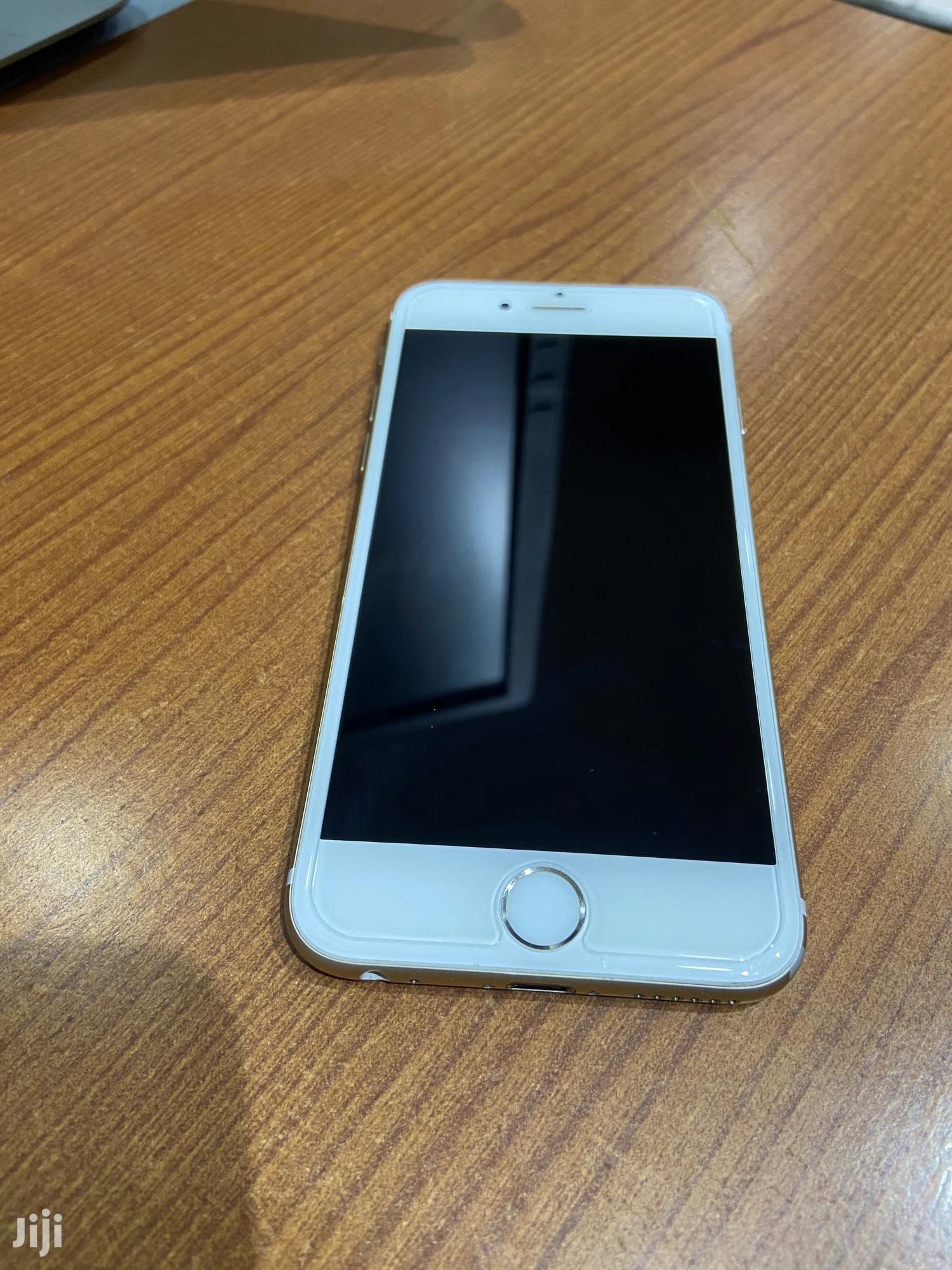 Apple iPhone 6 64 GB Gold | Mobile Phones for sale in Ngara, Nairobi, Kenya