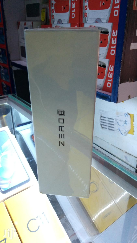 New Infinix Zero 8 128 GB Black   Mobile Phones for sale in Nairobi Central, Nairobi, Kenya