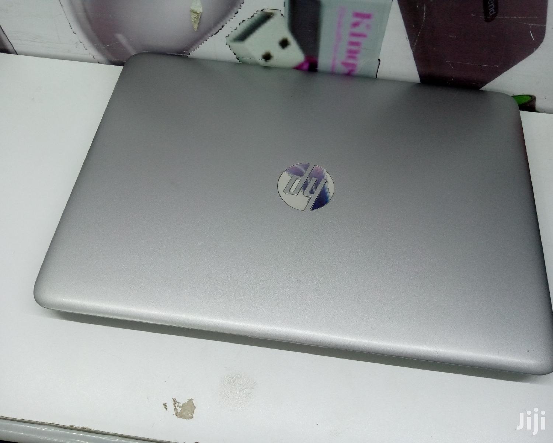 Laptop HP EliteBook 840 G3 8GB Intel Core I7 SSD 256GB | Laptops & Computers for sale in Nairobi Central, Nairobi, Kenya