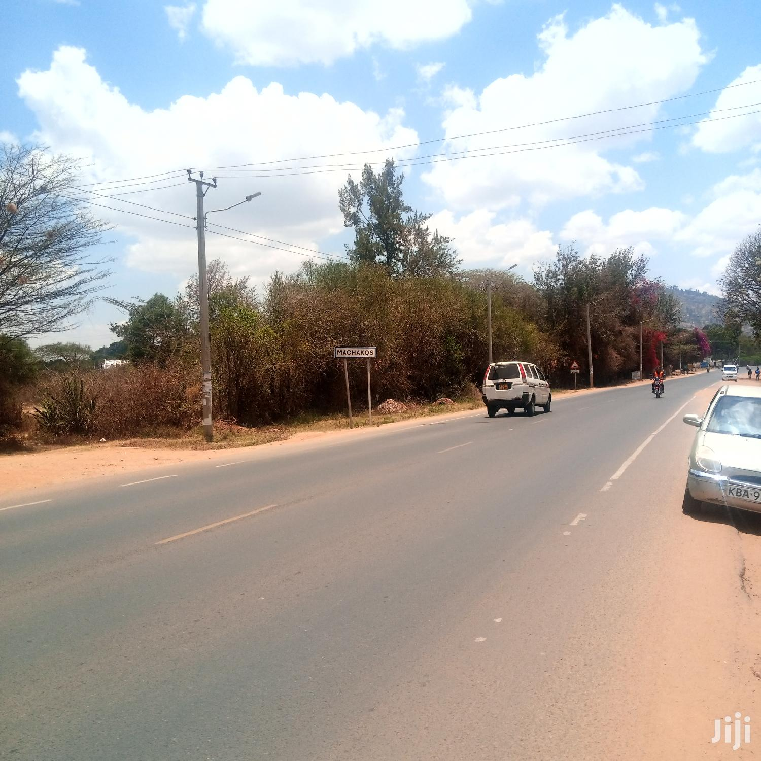 Machakos -Prime Commercial Plot on Sale Half( 1/2 )An Acre.   Land & Plots For Sale for sale in Masinga Central, Machakos, Kenya