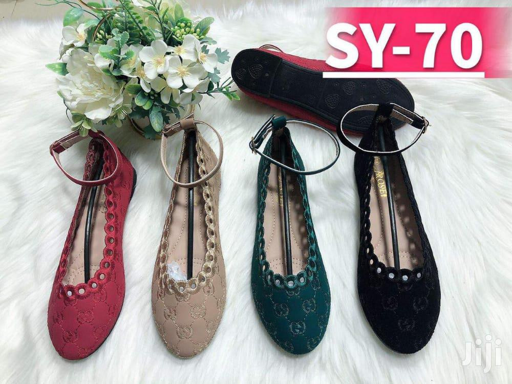 Ladies Shoes All Types-wholesale Prices Leisure Category | Shoes for sale in Thika, Kiambu, Kenya