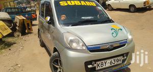 Subaru SVX 2009 Silver | Cars for sale in Kitui, Township