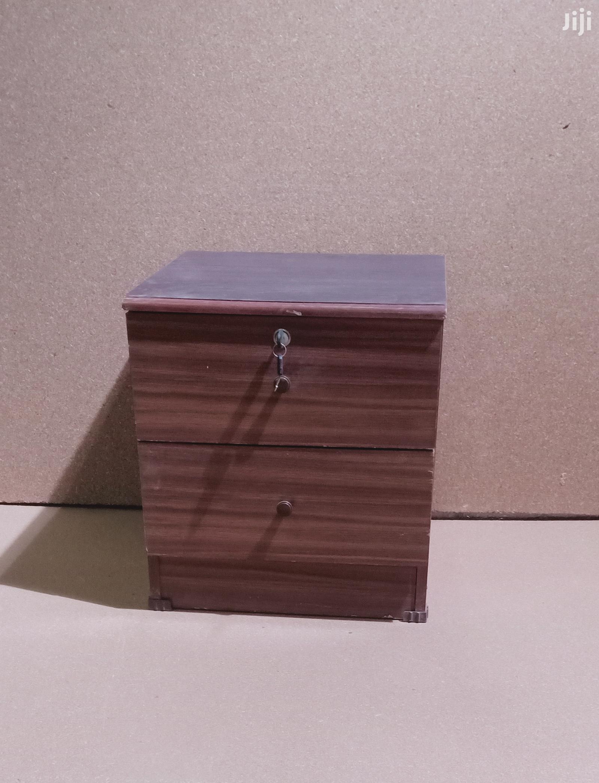 Archive: Bedside Cabinet