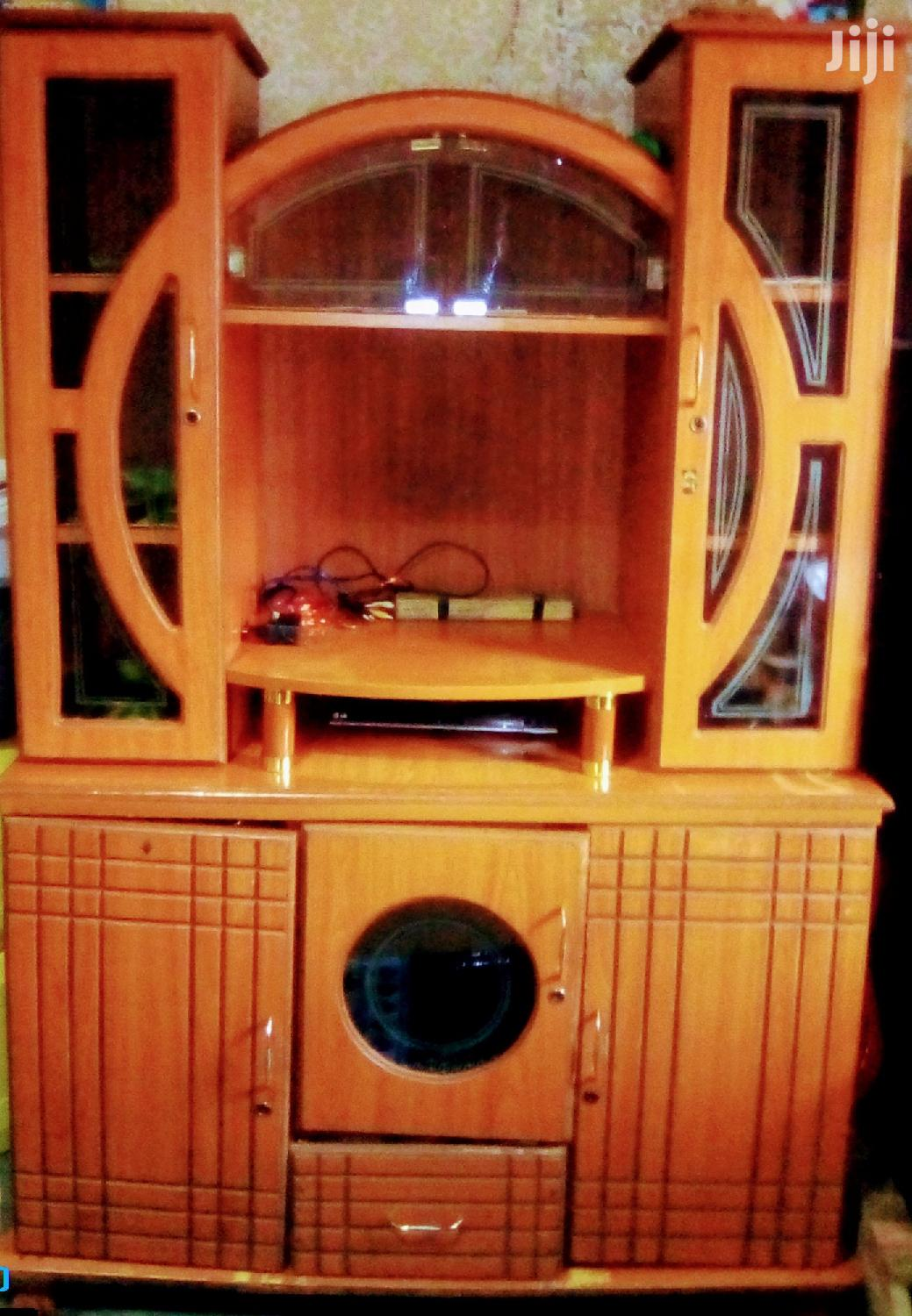 Archive: Wall Unit N Cabinet