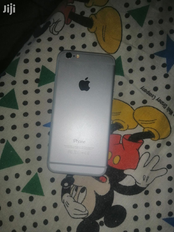 Apple iPhone 6 64 GB Silver