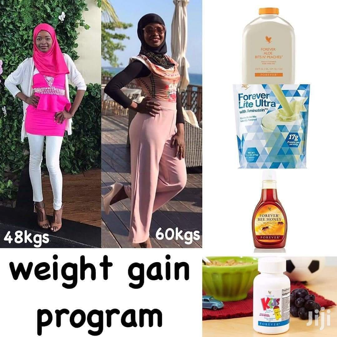 Weight Gain | Vitamins & Supplements for sale in Nairobi Central, Nairobi, Kenya