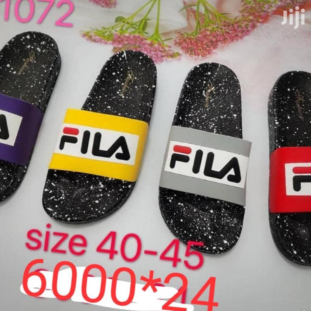 Designer Flipflops