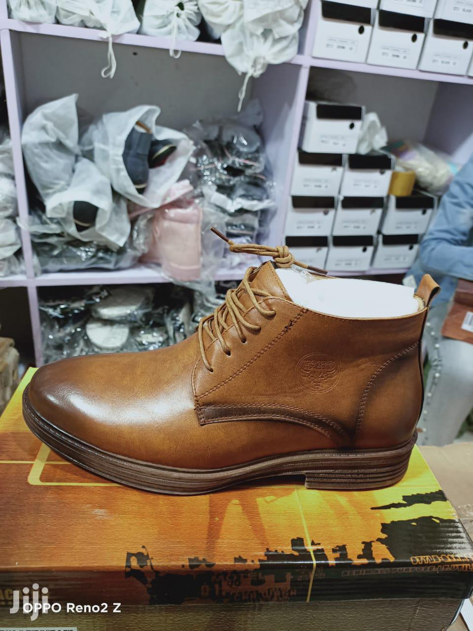 Official Classic Boots | Shoes for sale in Nairobi Central, Nairobi, Kenya