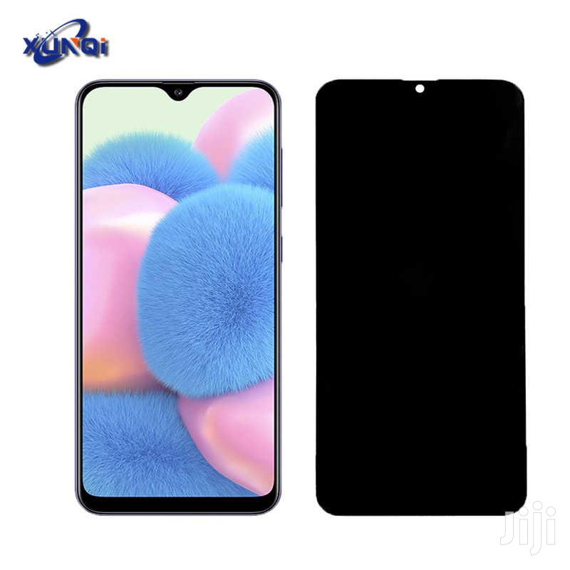 Original Mobile Phone Lcd A30s for Samsung Galaxy A30S