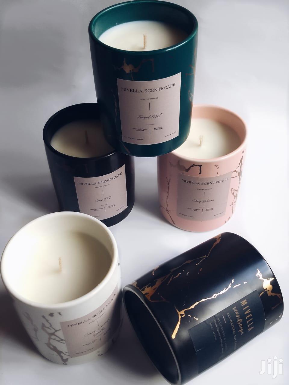 Fragrance Unisex Oil 260 ml