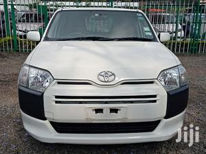 Toyota Succeed 2015 White   Cars for sale in Nairobi, Kilimani