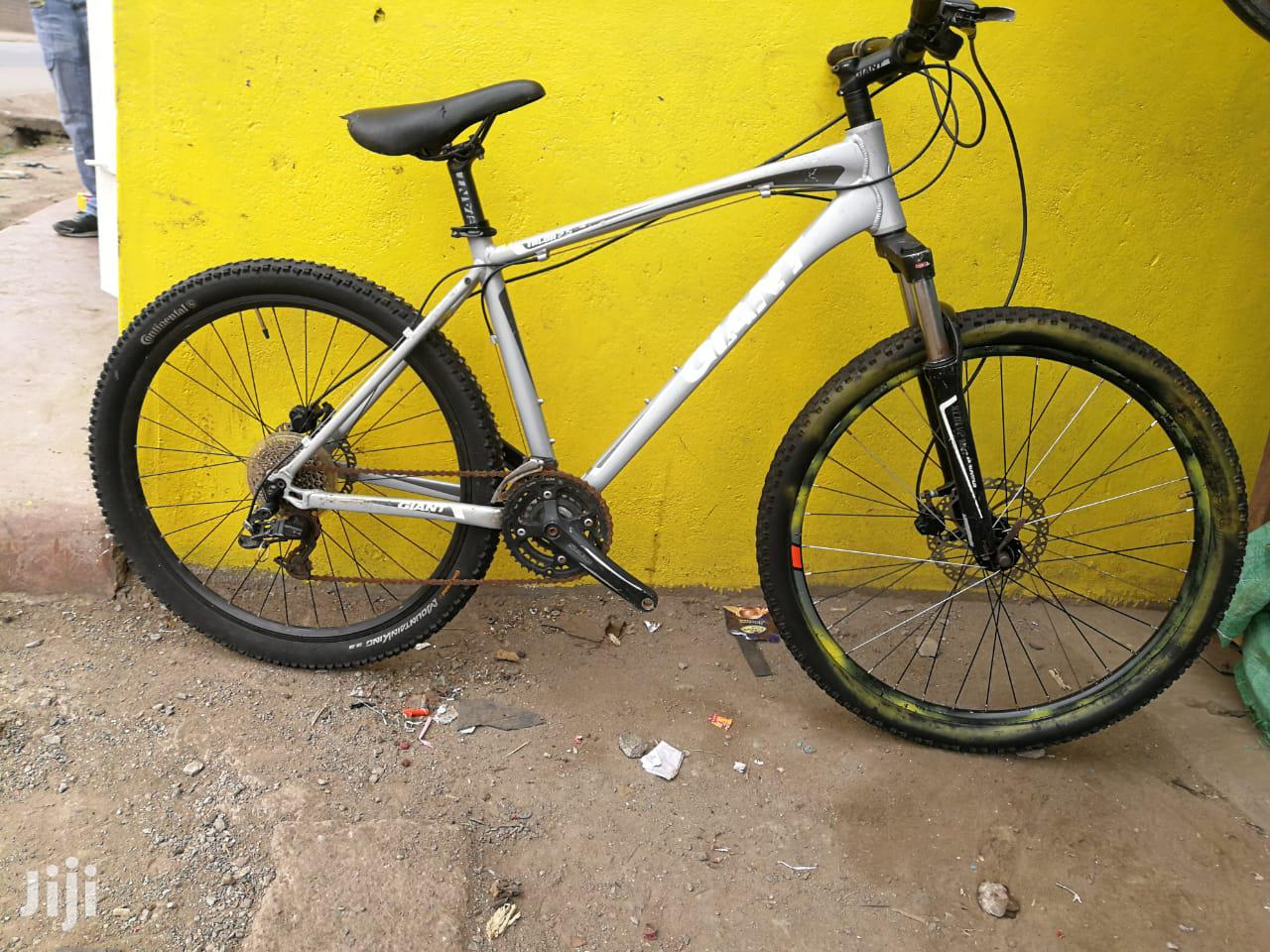 26'' Giant Bike