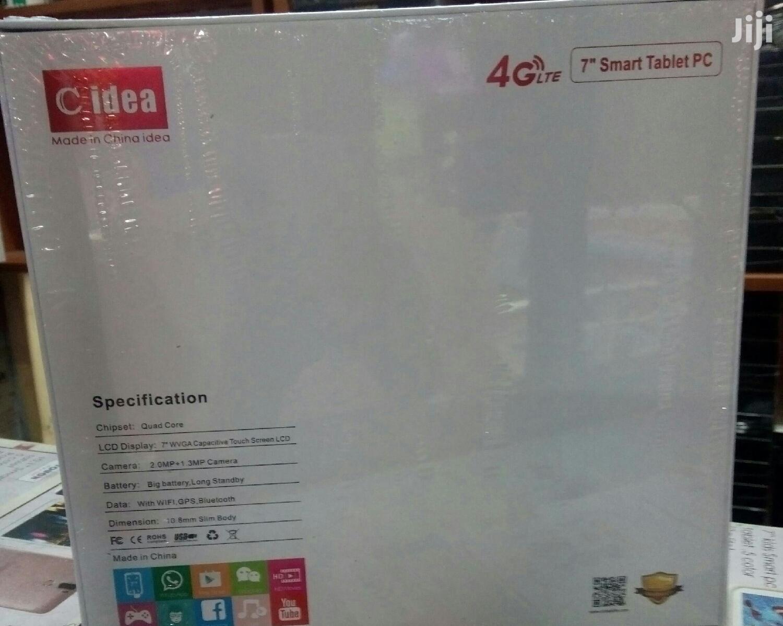 New C Idea CM488 16 GB | Tablets for sale in Nairobi Central, Nairobi, Kenya