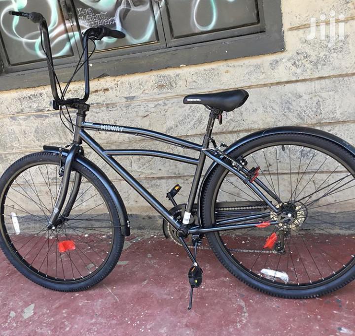 Vintage 29''er Bike