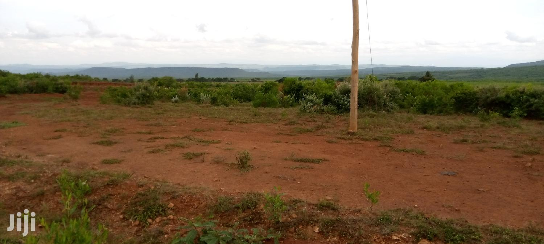 Archive: Prim 3 Acres For Sale At Nakuru Bahati