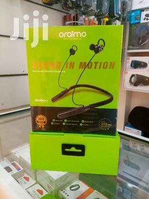 Oraimo Neckband Earphones | Headphones for sale in Nairobi, Nairobi Central