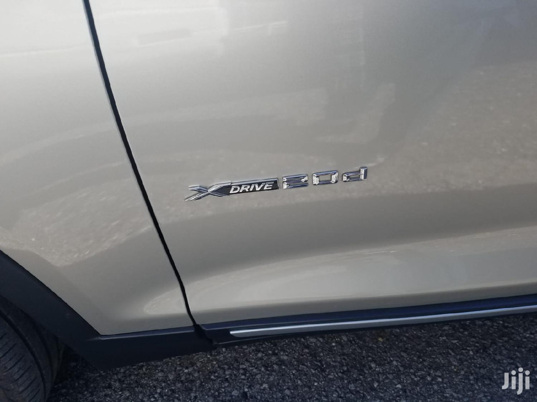 BMW X3 2014 Gold | Cars for sale in Mvita, Mombasa, Kenya