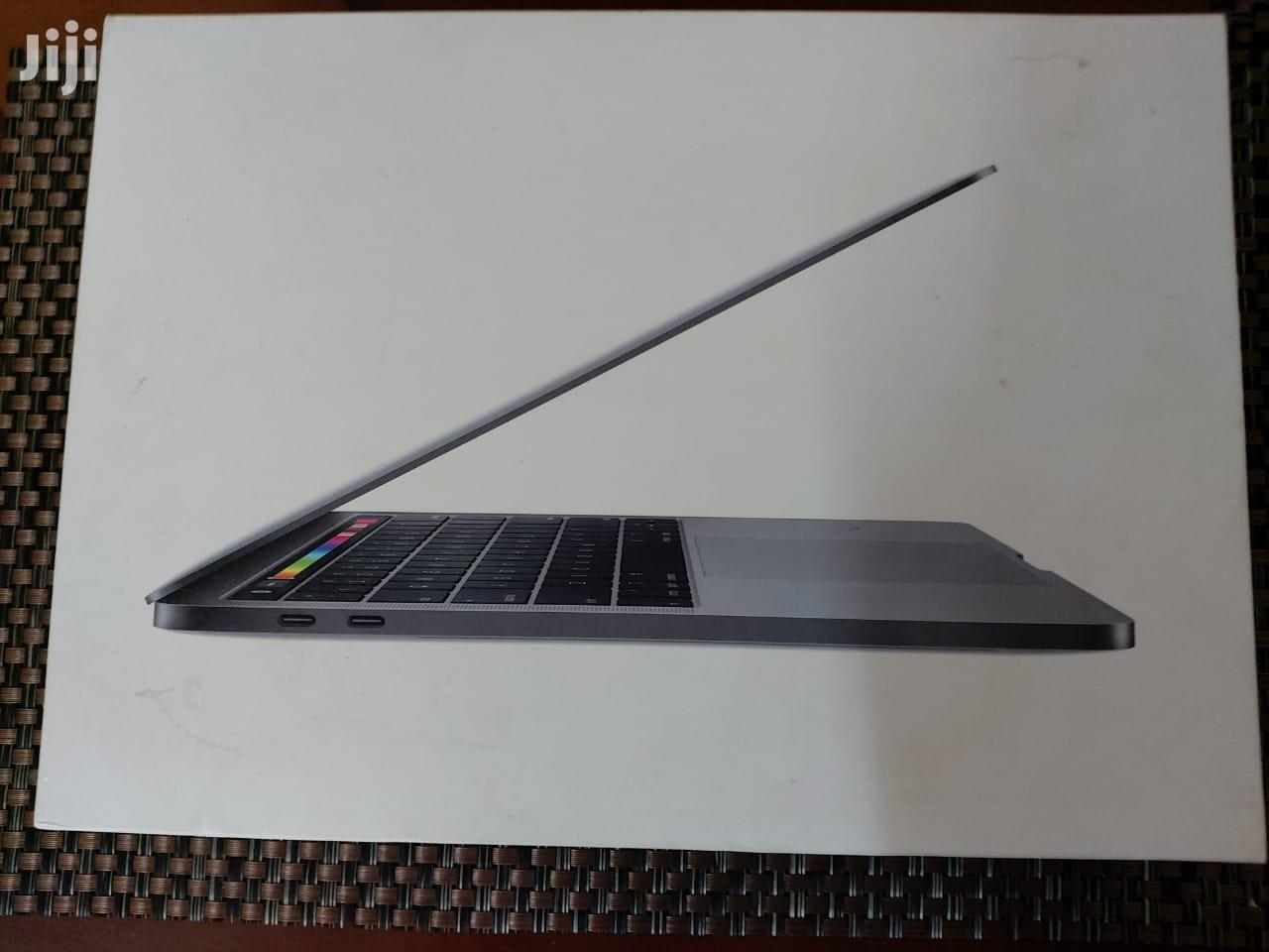Laptop Apple MacBook Pro 8GB Intel Core I5 SSD 256GB | Laptops & Computers for sale in Central Kisumu, Kisumu, Kenya