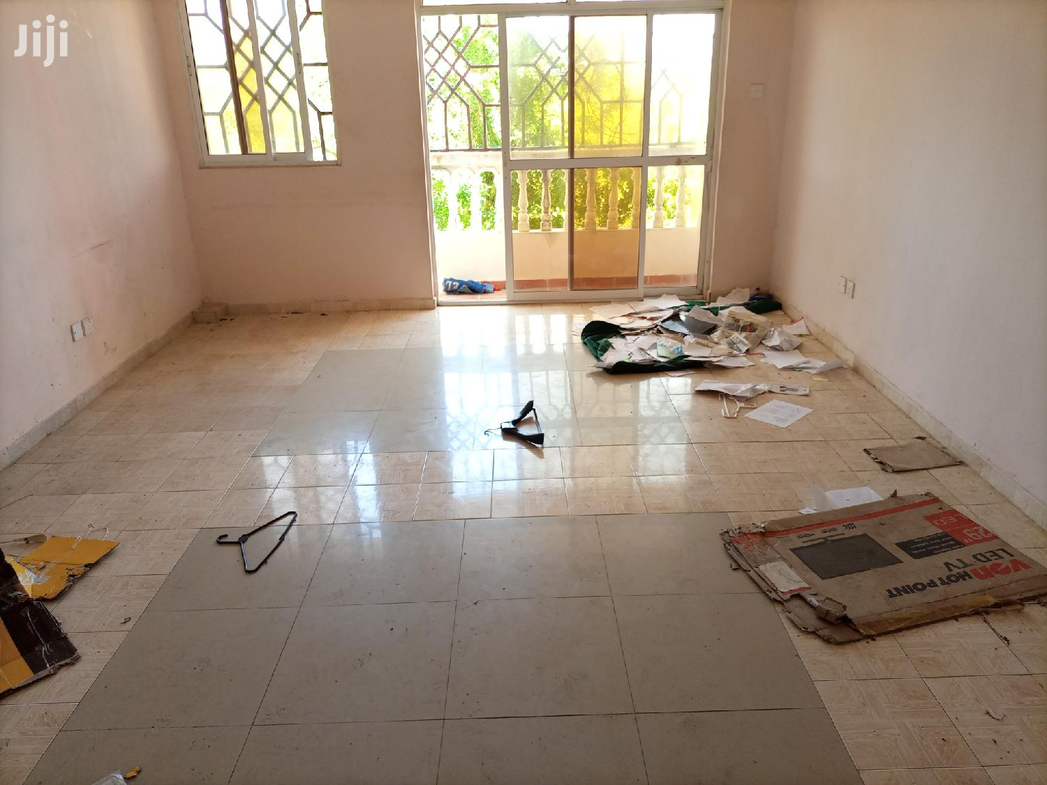 Nyali Cinemax 3br Apartment Ensuite to Let Close to Th Beach