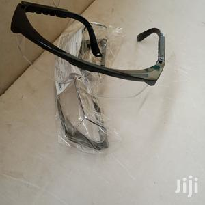 Clear Industrial Goggles | Safetywear & Equipment for sale in Nairobi, Nairobi Central