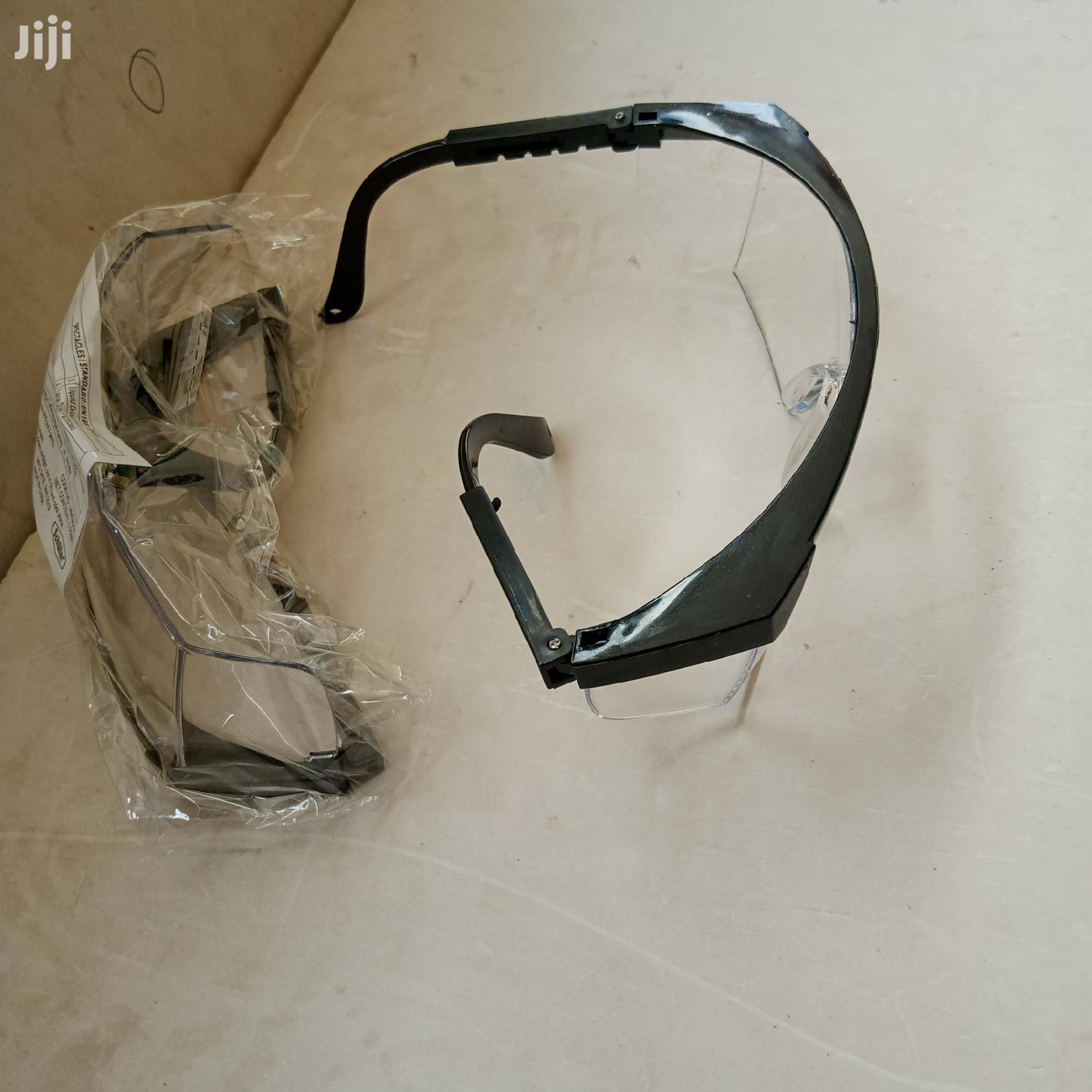 Clear Industrial Goggles | Safety Equipment for sale in Nairobi Central, Nairobi, Kenya