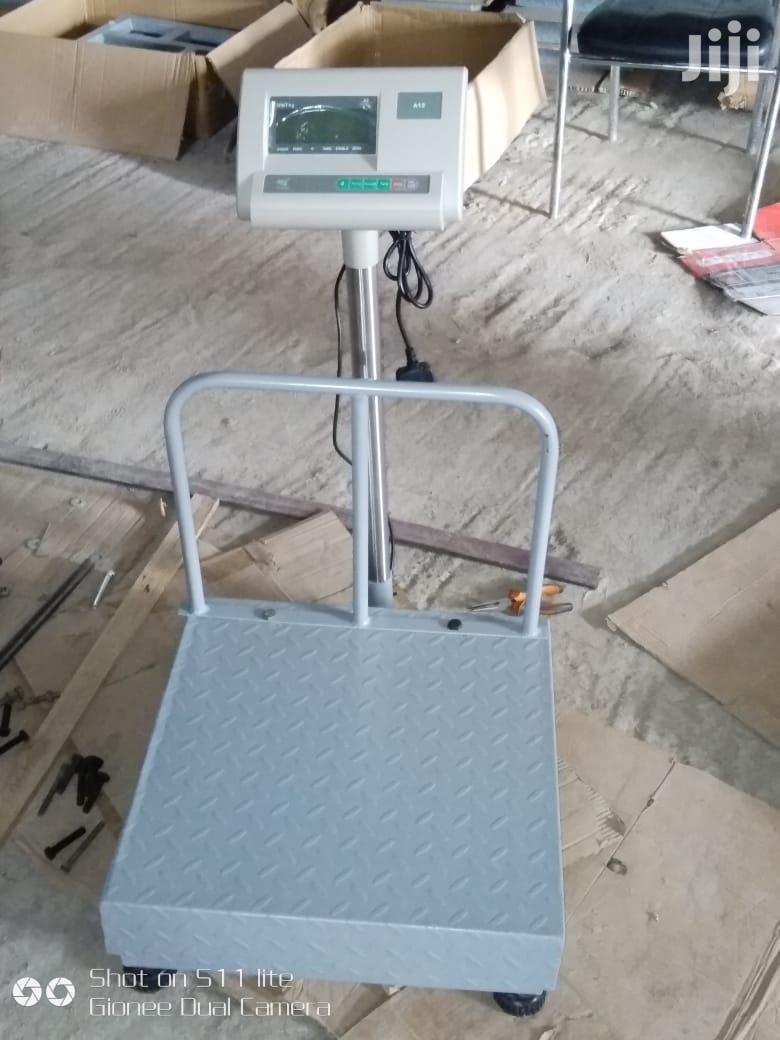 300kgs Digital Weighing Scale