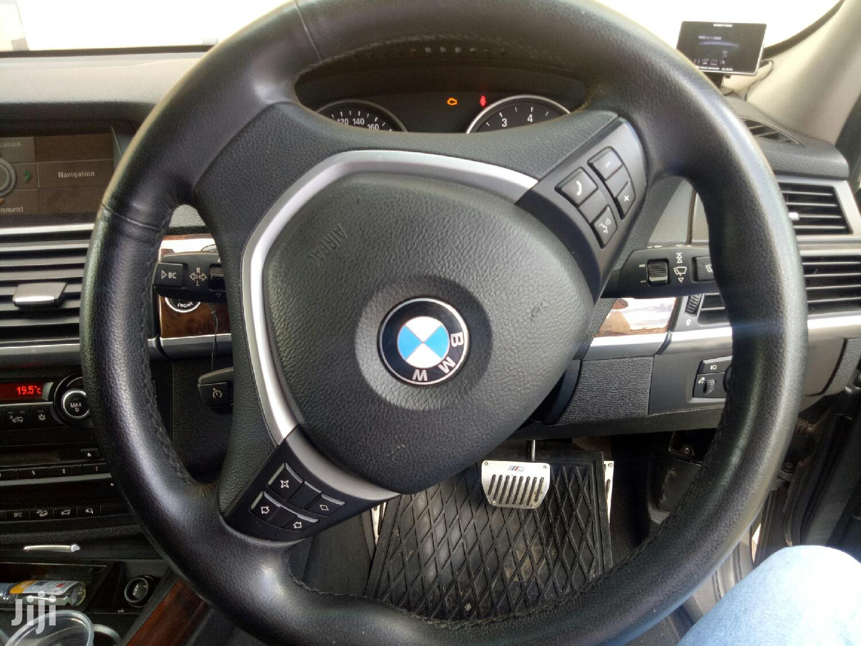 BMW X5 2008 3.0si Activity Gray | Cars for sale in Embakasi, Nairobi, Kenya