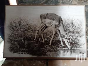 Wood Engraving Services | Printing Services for sale in Nairobi, Nairobi Central