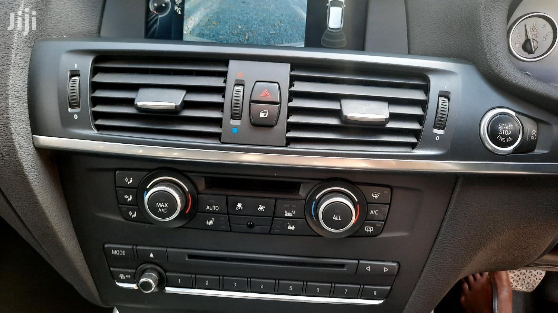 BMW X3 2014 Gold | Cars for sale in Lavington, Nairobi, Kenya