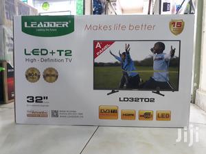 Leadder Digital LED Tv 32 Inch | TV & DVD Equipment for sale in Nairobi, Nairobi Central
