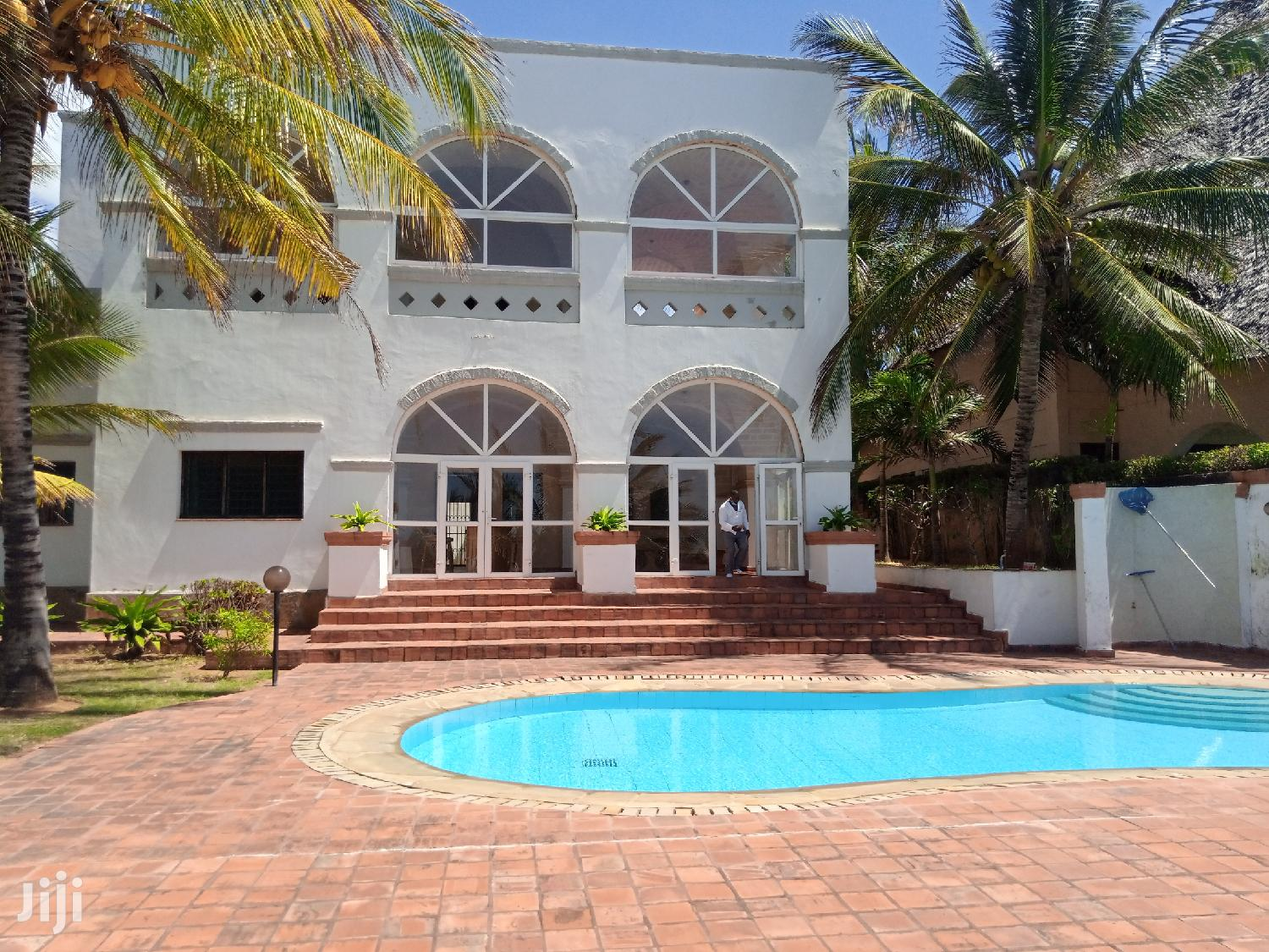 Magnificent 3br Seafront | Houses & Apartments For Sale for sale in Mtwapa, Kilifi, Kenya