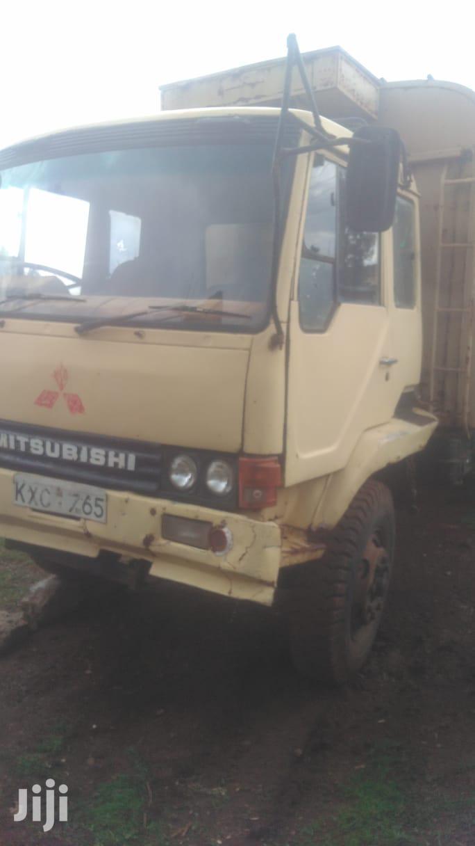 Mitsubishi 1994 Beige  | Trucks & Trailers for sale in Racecourse, Uasin Gishu, Kenya
