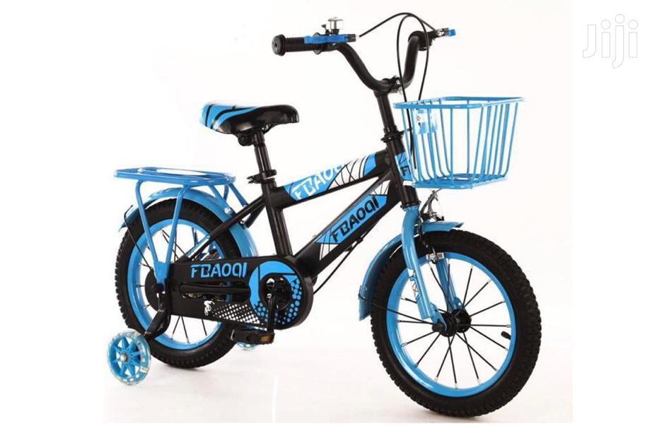 Archive: 12'' BMX Kids Bike