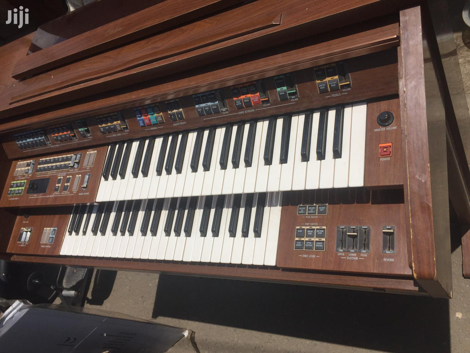 Yamaha Electone PE-50 Organ Keyboard | Musical Instruments & Gear for sale in Nairobi Central, Nairobi, Kenya