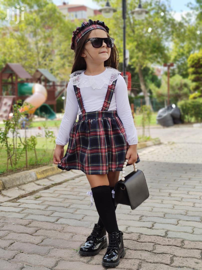 Girls Fancy Skirt Sets | Children's Clothing for sale in Nairobi Central, Nairobi, Kenya