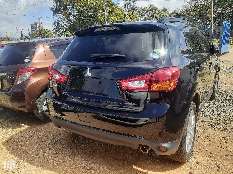 Mitsubishi RVR 2013 Black | Cars for sale in Mvita, Mombasa, Kenya
