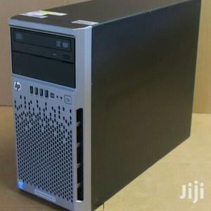 Server HP ProLiant ML 4GB Intel Xeon SSHD (Hybrid) 1T   Laptops & Computers for sale in Mombasa, Mvita